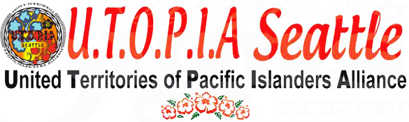 United Territories Of Polynesian Islanders Alliance-Seattle (U.T.O.P.I.A)