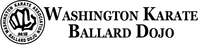 Washington Karate Ballard Dojo logo